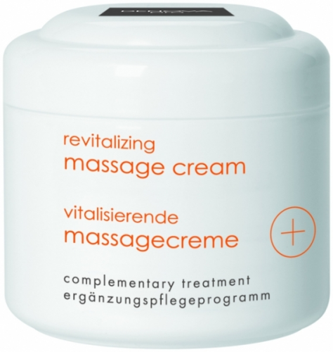 Vitalisierende Massagecreme 250 ml